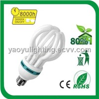 High Quality 65w Louts Energy Saving Lamp YYLOTUS11