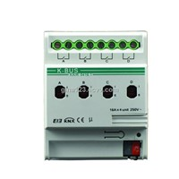 Home Control Systems Knx Switch Actuator - 4CH/ 8CH/ 12CH