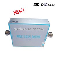 Home use 50dB 200-300sqm GSM 900MHz mini cellular Signal Booster/Repeater/Amplifier/enhancer TE-9050