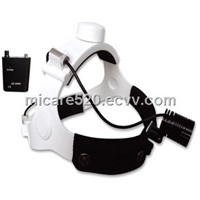 Hot sale product !  1w led medical examination headlight with battery for clinic