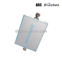 Mini Size TE-9060 300-500sqm 60dB GSM 900 MHz mobile Signal Booster/Repeater/Amplifier