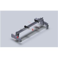 Hydraulic Torsion Servo CNC Press Brake