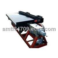 ISO9001 Qualified Shaking Table Manufacturer in China
