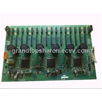 Industrial Control Board PCBA GTA-003