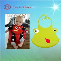 Injection Moulding Silicone Rubber for Baby Care Products