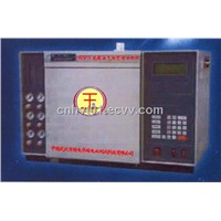 Insulation oil and gas chromatography analyzer