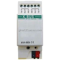 Intelligent Control System KNX - RS232 Protocol Converter