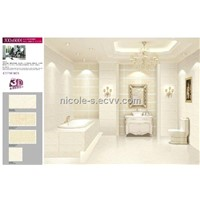 Interior Wall Tile/Ceramic Tile (63028-V)