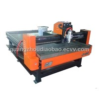 JD 1325  High Speed CNC routers for advertising ,wood with top quality