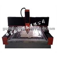 JD 1325 heavy duty stone CNC router from China with top quality
