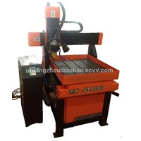 JD 6060 CNC Engraving Machine for Stone&Jade