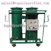JL Series High Precision Portable Oil Purifying and Oiling Machine for Light oil, Fuel oil