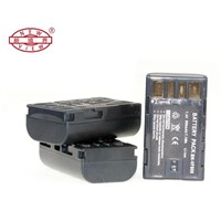 JVC camera lithium battery for BN-VF808