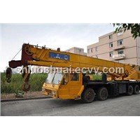 Japan Original Truck Crane NK400E for Sale