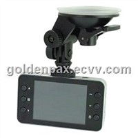 K6000 Car DVR HD 1920*1080P Vehicle Blackbox DVR, HDMI, 25FPS, Night Vision, 5MP G-Sensor CMOS