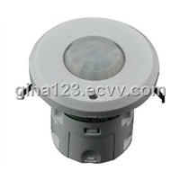 KNX - Brightness & Motion Detector (2 in 1) / Home Automatio