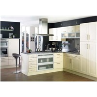 Kitchen Cabinets and Kitchen Cupboards