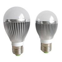LED BULB, 5 W E27 bulb, LED spot light