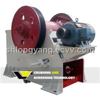 LE Series Jaw Crusher