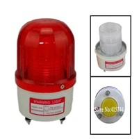 LTE-5101K traffic led flash lamp lighting strobe warning signal lights emergency lights for trucks