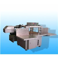 L-350 Flatting Machine