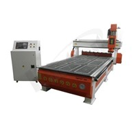Large Format CNC Woodworking Engraving machine Center