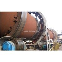 Large-Size Rotary Kiln for Metallurgy Industry