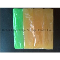 Laundry Detergent Soap, translucent color