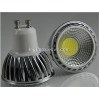Led Spotlight MR16/GU10/E27/E14 3W 4W