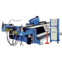 Left and Right Head Bending Machine