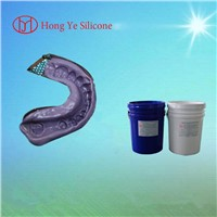 Liquid Silicone for Dental