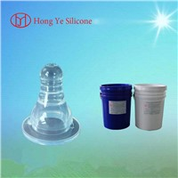 Liquid Silicone for Injection Molding, Baby Products