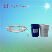 Liquid Silicone Rubber (Lsr) for Injection Molding