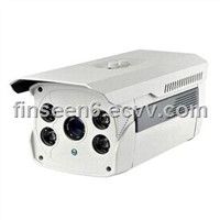 Long Range IR IP Camera, Array LED Digital Network Cameras with 100M IR Distance FS-IPZ1720-WDR