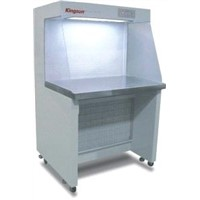 Low Noise Laminar Flow Bench for Pharmaceuticals