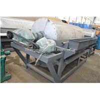 Magnetic Separator for Ore Separating Medium Capacity