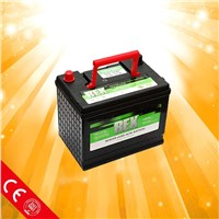 Maintenance Free Car Battery Wholesale(32amp--200amp)