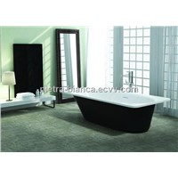 Marvelous Free Standing Solid Surface Acrylic Bathtubs PB1025