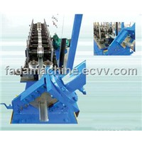 Metal Sheet Forming Machine / Cold Rolling Forming Machine
