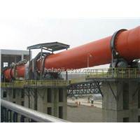 Metallurgy Rotary Kiln