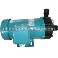Micro Magnetic Driven Circulating Pump