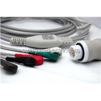 Mindray 5lead ECG cable