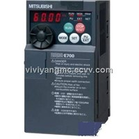Mitsubishi frequency inverter FR-E720-7.5K-CHT
