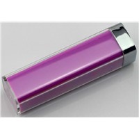 Mobile phone protable  power bank 2200mAh