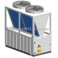 Modular Type Air Cooled Chiller/Heat Pump/ Air Cooler