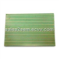 Multilayer PCB with Immersion Gold Surface Finish