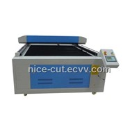 NC-1318 Wood Laser Cutting Machine