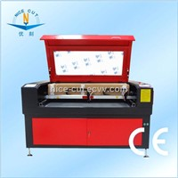 NC-1612 Working Size 1600*1200mm Acrylic Laser Cutting Machine