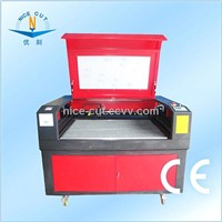 NC-6090 3D Laser Surface Engraving Machine small laser cutting