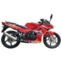NW250GS-4  Motorcycle/250cc racing bike 250cc sports bike EXR200